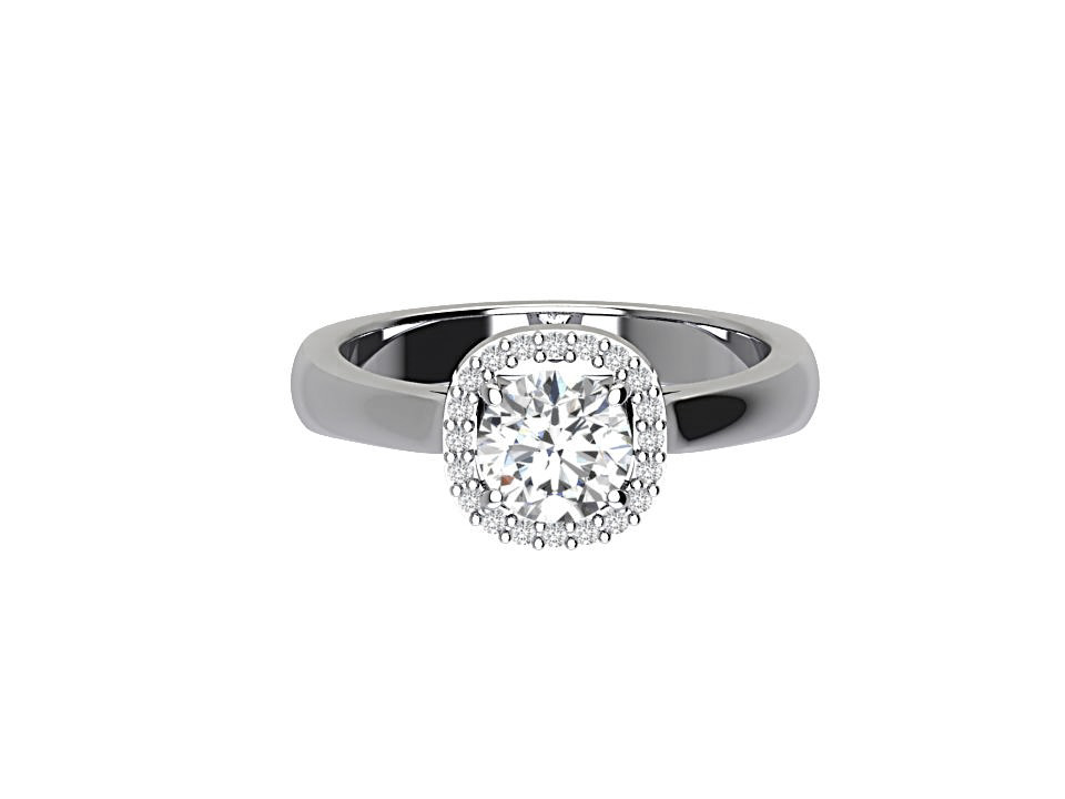 Which Sort of Engagement Ring Should I Purchase?