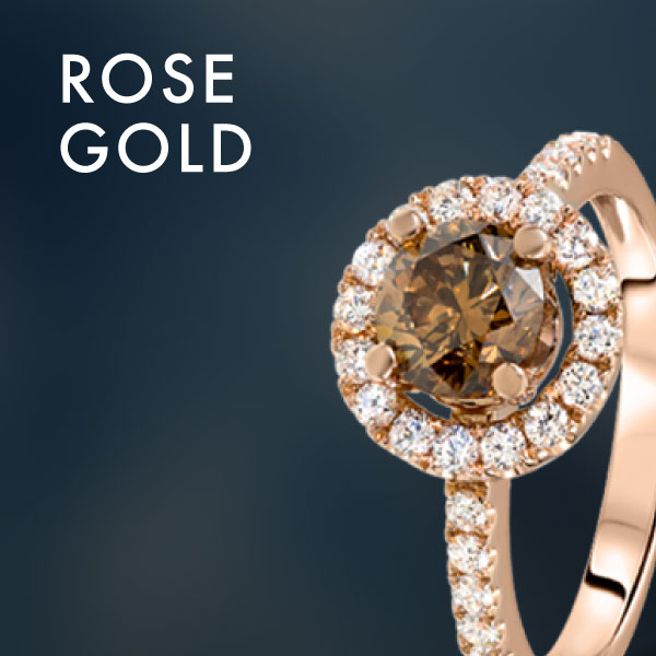 Rose Gold: A Closer Look at This Shining Piece of Metal